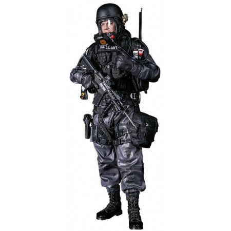 NAVY COMMANDING OFFICER (78050) - 1/6 Scale Collectible Action Figure - DAMTOYS