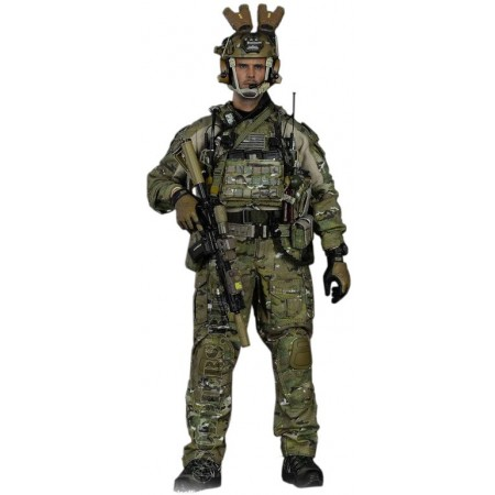 SMU Tier-1 Operator Part IV Woodland Warfare (E&S 26019C) - Easy&Simple