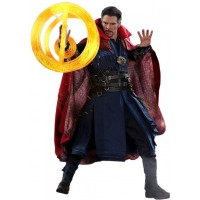 MARVEL DOCTOR STRANGE SIXTH SCALE FIGURE MMS484 - HOT TOYS