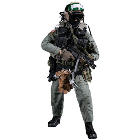 SEAL TEAM 5 VBSS TEAM LEADER 78045 - DAMTOYS