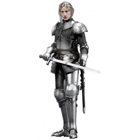 Saint Knight Charge version (EX019-A) - POPTOYS