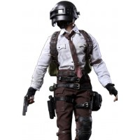 PlayerUnknown's Battlegrounds - Collectible figure 1/6 Scale Survivor Doomsday (FS-73012) - FLAGSET