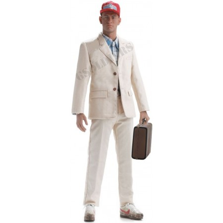 Forrest Gump (Forrest Gump) Collectible FIGURE 1/6 scale Collectible Figure (DJ-16002) DJ-CUSTOM