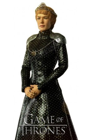 Cersei Lannister (Game of Thrones) - COLLECTIBLE FIGURINE 1/6 scale Cersei Lannister Game of Thrones (3Z0064) - THREE ZERO