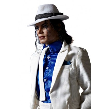 Michael Jackson Paradise Dancer Collectible Figure Specification (KF003a) - KingOfFigure