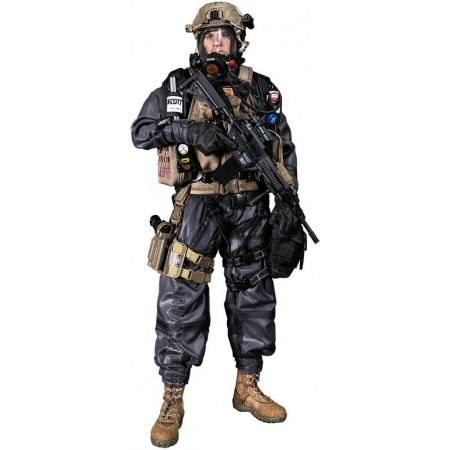 NAVAL MOUNTAIN WARFARE SPECIAL FORCES (78051) - 1/6 Scale Collectible Action Figure - DAMTOYS
