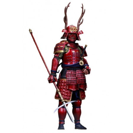 SERIES OF EMPIRES - JAPAN'S WARRING STATES - SANADA YUKIMURA (SE007) - COOMODEL