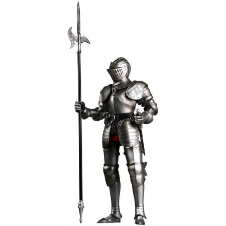 DIE-CAST ALLOY SERIES OF EMPIRES, KNIGHTS OF THE REALM - the KINGSGUARD (SE037) - COOMODEL