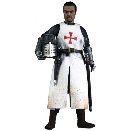 1/12 POCKET EMPIRES - TEMPLAR KNIGHT (PE002) - COOMODEL