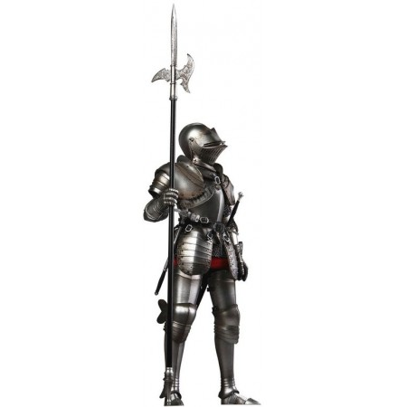 DIE-CAST ALLOY SERIES OF EMPIRES, KNIGHTS OF THE REALM - FAMIGLIA DUCALE (SE036) - COOMODEL