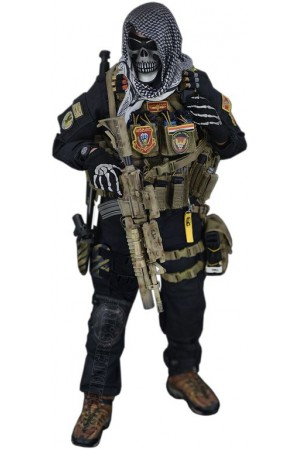 Iraq Special Operations Forces (SS105) - Soldier Story