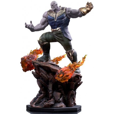 MARVEL THANOS BDS ART SCALE 1/10 - AVENGERS: INFINITY WAR - IRON STUDIOS