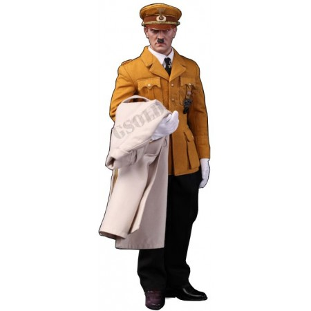 Adolf Hitler 1889-1945 - Version B (GM641) -1/6 Scale Collectible Action Figure - 3R